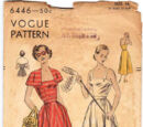 Vogue 6446
