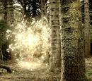 Forêt du Crétacé - Anomalie de Londres