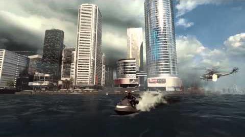 Battlefield 4: Prima Vehicles Overview