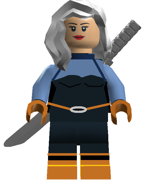 Image - Rose Wilson (in game).png - Brickipedia, the LEGO