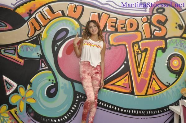 Martina Stoessel | Violetta Wiki | FANDOM powered by Wikia