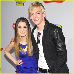 ross are you dating laura