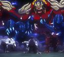 Монстры Великих Магических Игр