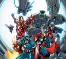 Avengers Vol 5 25/Images