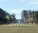 Tinconderoga Avenue