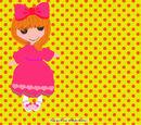 Nicki Lovely Cutie