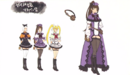 FrontierGen-MHF-GG Guide Daughters Concept Artwork 001.png