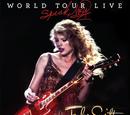 Taylor Swift: Speak Now World Tour - Live