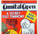 Cannibal Capers