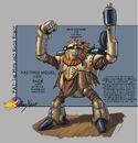 Fan Art Pat The Hype and Rage Robot Divide by Xero.jpg