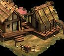Dom na palach