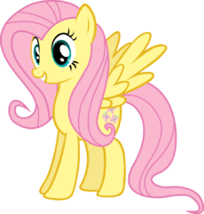 Mega excited fluttershy by fureox-d57r2ra.png