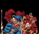 Justice League of America (New Earth)/Images