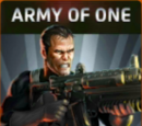 Army of One (Season XII)