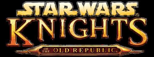 image kotorlogopng star wars the old republic wiki
