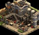 Fabryka materiałów wybuchowych