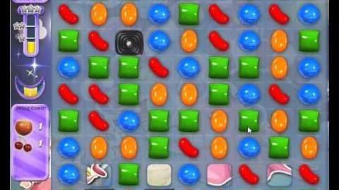 Candy Crush Saga Dreamworld Level 92 (Traumwelt) (03:04)