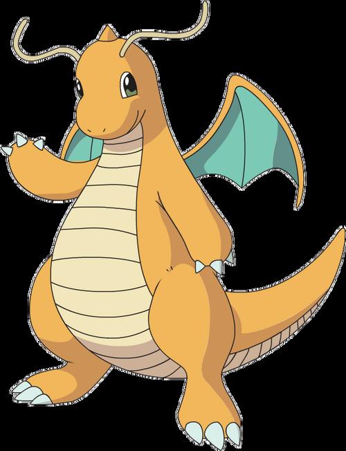how to draw dragon knight pokemon