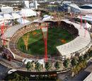 Images : Showground Stadium