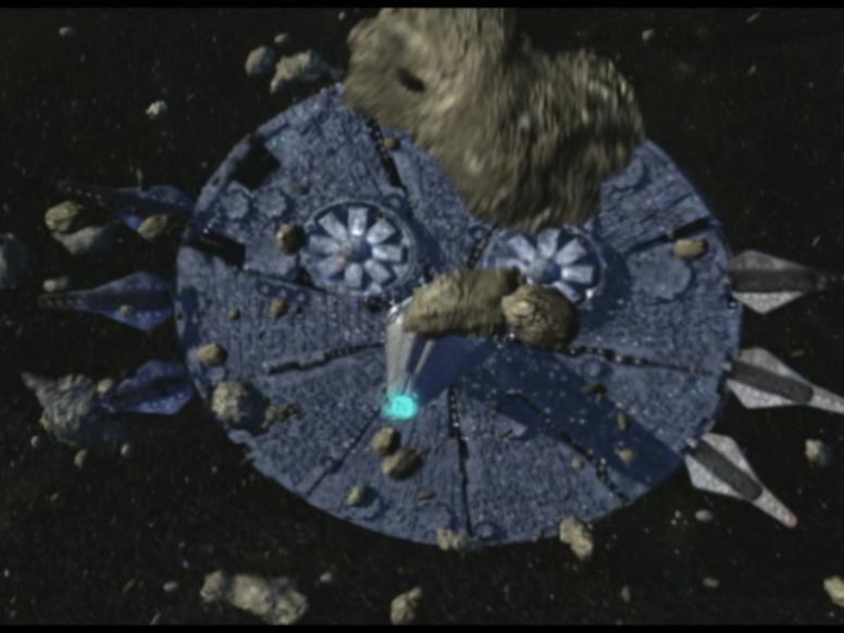 space colonization ark - photo #7