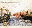 Русско-византийская война (830-е)