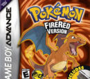 Pokemon Fire-red