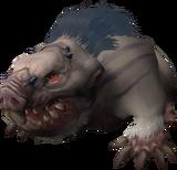Giant Mole