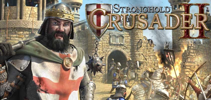 تحميل لعبة Stronghold Crusader II Codex على اكثر من سيرفر