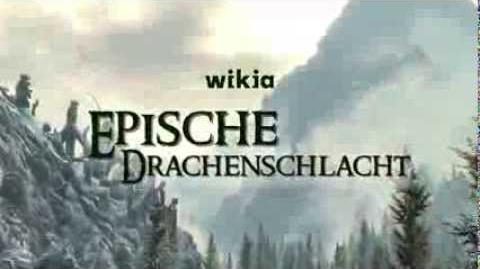 ElBosso/Ohnezahn bei Wikias Epischer Drachenschlacht