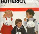 Butterick 6219 B