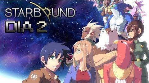 STARBOUND Dia 2 A EXPLORAR!!! Oh Wait, primero hay que prepararse D-0