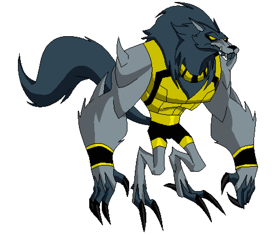 Image - Blitzwolfer BoG.png - Ben 10 Fan Fiction - Create ...