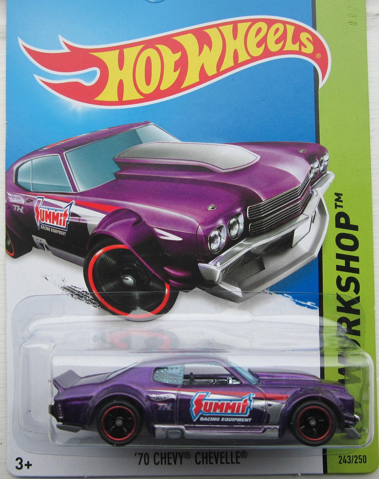 Image - Hot wheels -  - 70 chevy chevelle ss th.jpg - Hot Wheels