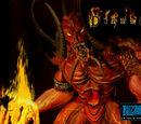 Diablo Villains