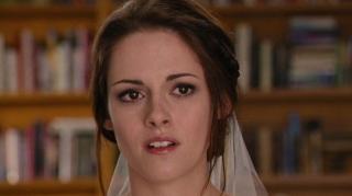 TWILIGHT SAGA BREAKING DAWN-PART 1 WEDDING EVENT (FEATURETTE), THE