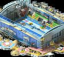 Glacier Stadium