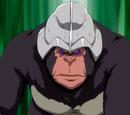 Ginga Kong