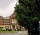 Barry General Hospital