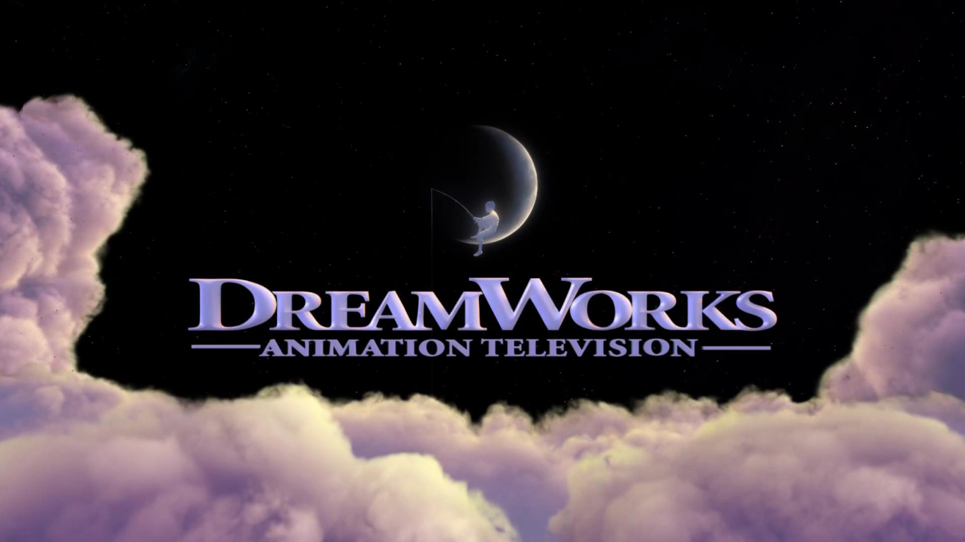 dreamworks animation television logopedia the logo and