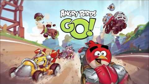 Angry Birds Go! Soundtrack 5 Stunt-1