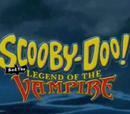 Scooby-Doo! y la Leyenda del Vampiro