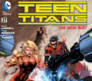 Teen Titans Vol 4 27