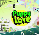 Puppy Love/Transcript