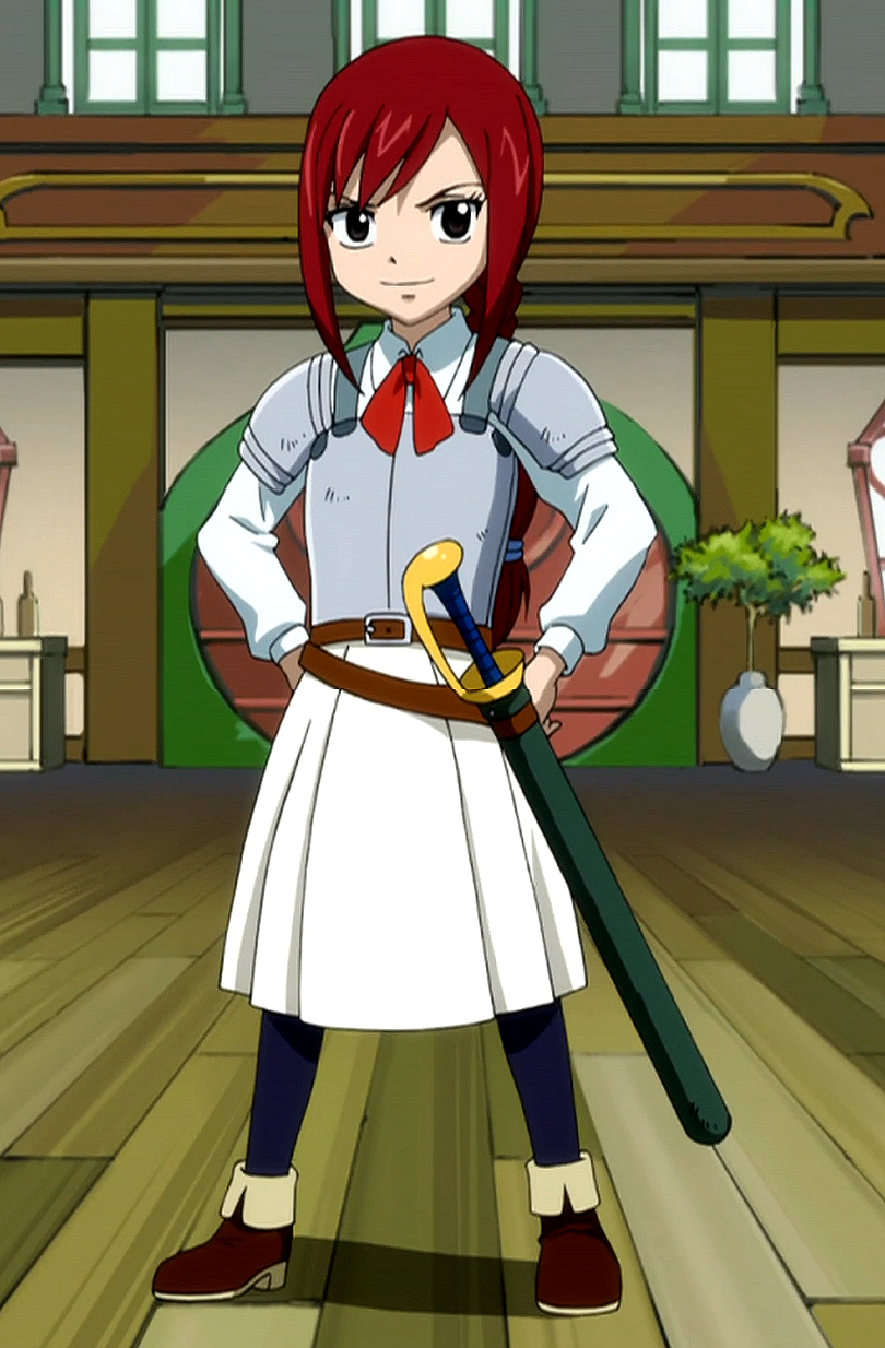 Image erza scarlet the fairy one piece tail - Image fairy tail erza ...