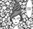 Cobalt Claw (Go Go)
