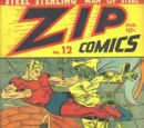 Zip Comics Vol 1 12