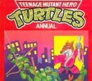 Teenage Mutant Ninja Turtles Annual