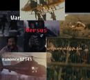 War Versus Apocalypse