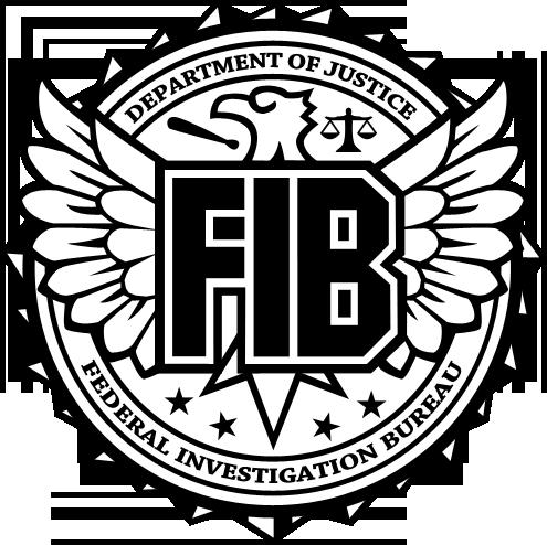 FIB Feds - Crew Emblems - Rockstar Games Social Club