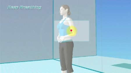 Wii Fit (series)/Yoga And Strength Training - Wiikipedia